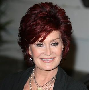 Sharon Osbourne said her son's illness has made her more of a 'control freak'