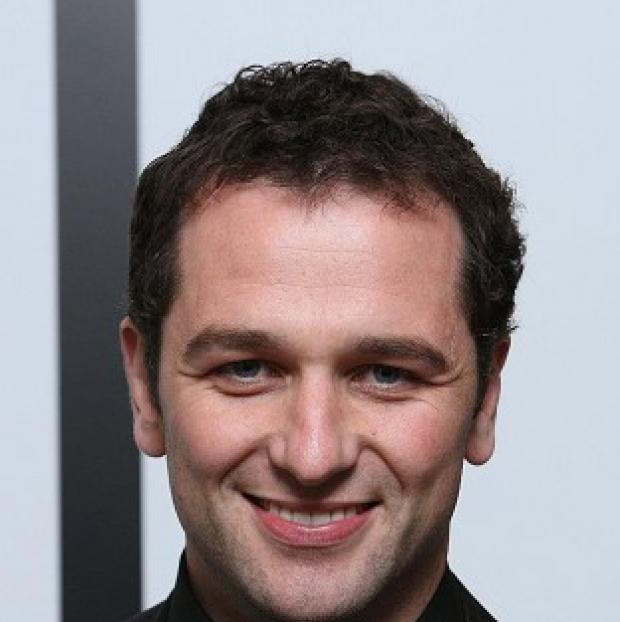 Matthew Rhys has forgotten his Welsh roots while living in Hollywood