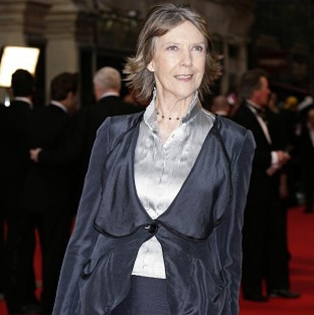 Eileen Atkins made The Scapegoat co-star Matthew Rhys nervous
