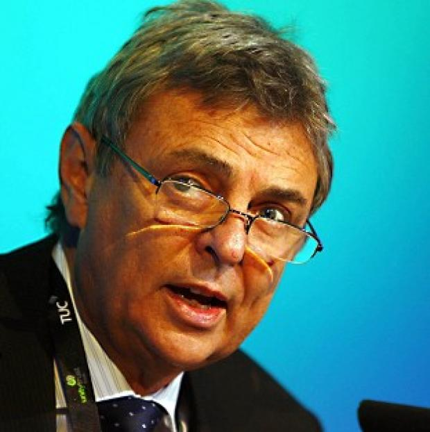 Dave Prentis of Unison has called for an independent inquiry into the privatisation of public services