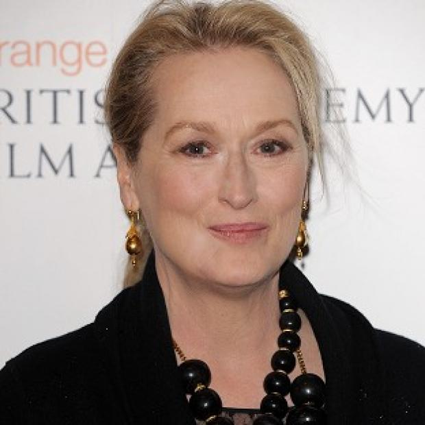 Meryl Streep enjoyed working with David Frankel on her new film