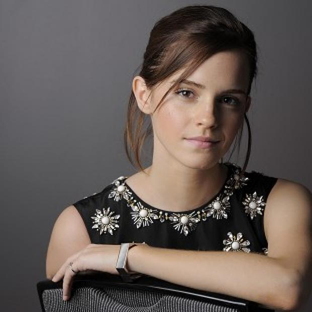 Emma Watson said making her new film was a 'very voyeuristic experience'