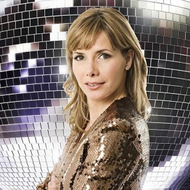 Darcey Bussell vowed that she won't be too soft on the Strictly contestants