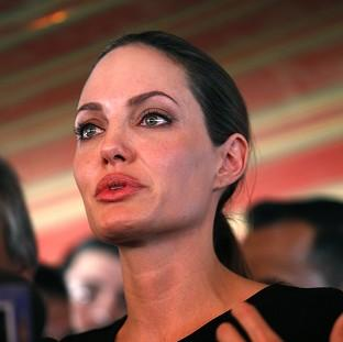Angelina Jolie was moved to tears by her visit to the Zaatari Syrian Refugee Camp in Jordan