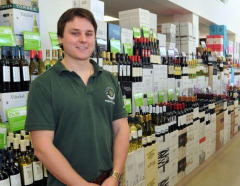 Majestic Wine opens new store