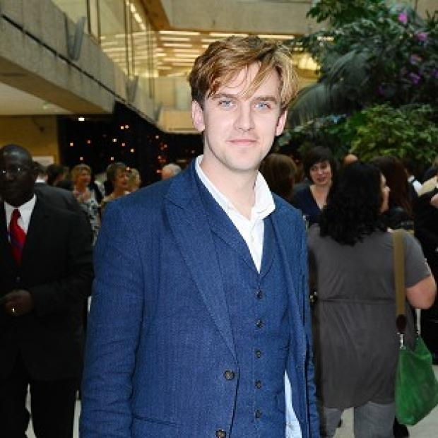 Dan Stevens' character marries in the new series of Downton Abbey
