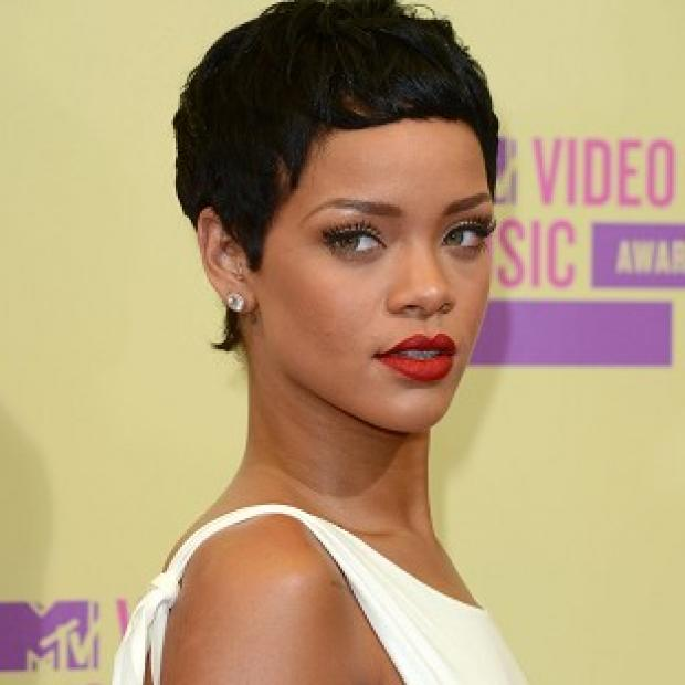 Rihanna has the most nominations at the 2012 MTV Europe Music Awards
