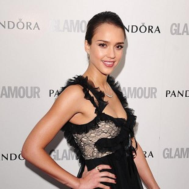 Jessica Alba revealed she is a big fan of having a schedule