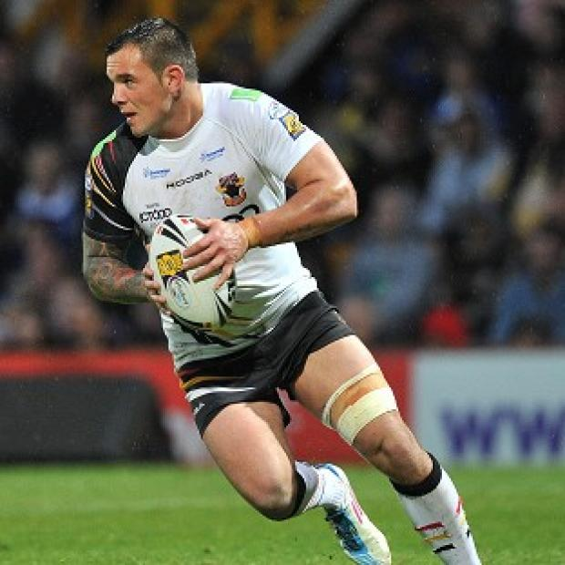 Jason Crookes has signed for Hull FC
