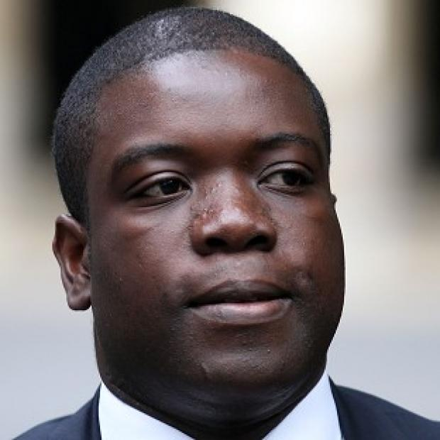 Kweku Adoboli is accused of gambling away more than a billion pounds