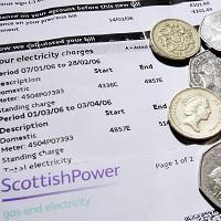 Energy companies will allow customers on pre-payment meters with debts of up to 500 pounds switch suppliers