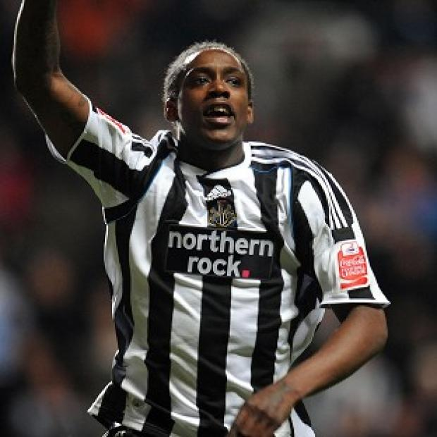 Newcastle United striker Nile Ranger has been charged with causing criminal damage