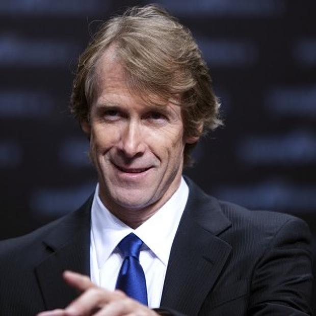 Michael Bay says he's struggling to hand over the Transformers mantle