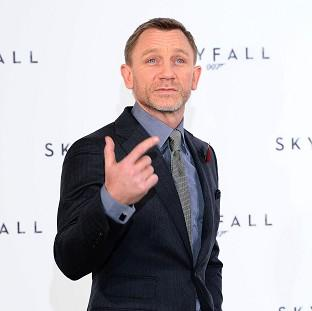James Bond star Daniel Craig is not too cool to watch daytime TV