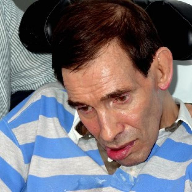 Locked-in syndrome sufferer Tony Nicklinson died shortly after losing a landmark right-to-die legal battle
