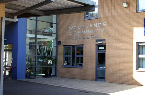 Woodlands Community College
