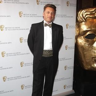 Chris Packham is one of the hosts of Winterwatch