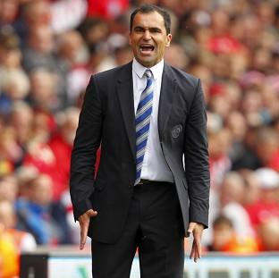 Wigan have until Monday to appeal against Roberto Martinez's fine