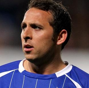 Ipswich striker Michael Chopra is one of nine people charged by the BHA