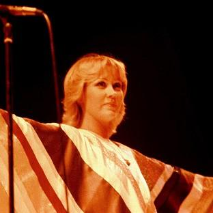 Agnetha Faltskog is making her musical return with a new album
