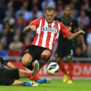 £12million signing Steven Fletcher, right, already has five goals in four league games