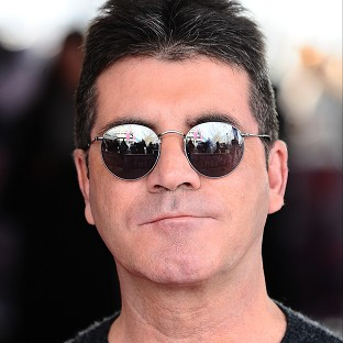 Simon Cowell said The X Factor benefited from competition