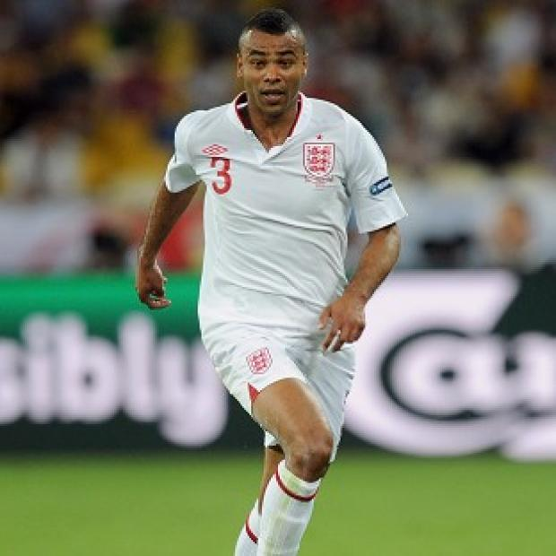Hampshire Chronicle: Ashley Cole took to Twitter to blast the FA on Friday