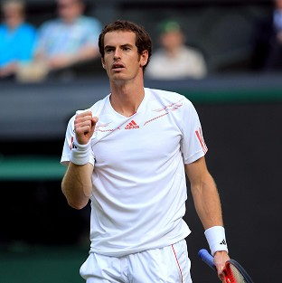 Murray toppled by Raonic