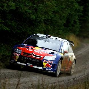 Sebastien Loeb has claimed his ninth World Rally title