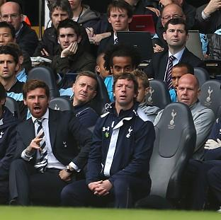 Brad Friedel, right, saw his record run of Premier League starts end on Sunday