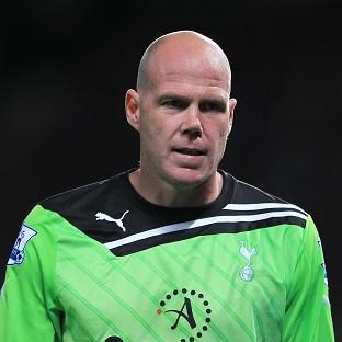 Brad Friedel, pictured, still has a future at Sp