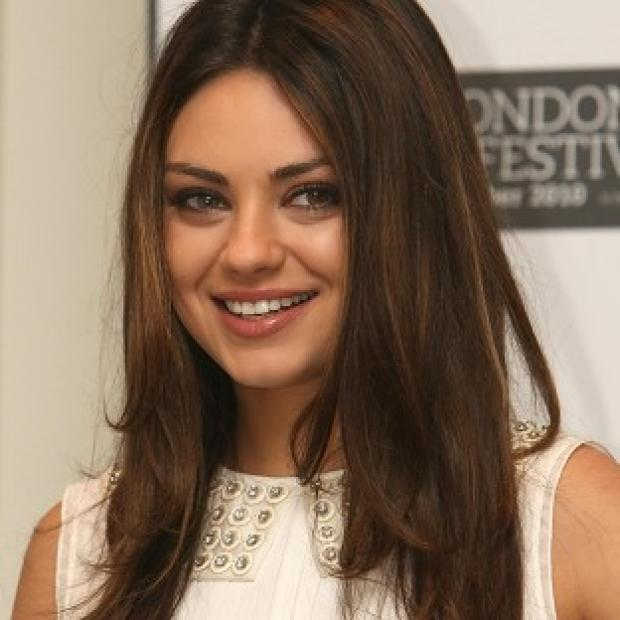 Mila Kunis topped Esquire's poll to find the sexiest woman