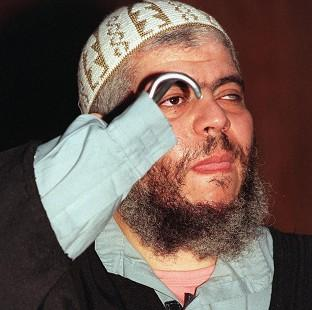 Abu Hamza has denied terror charges in the United States