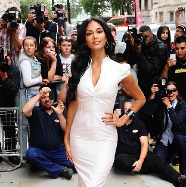Nicole Scherzinger has been in a relationship with Lewis Hamilton for over four years