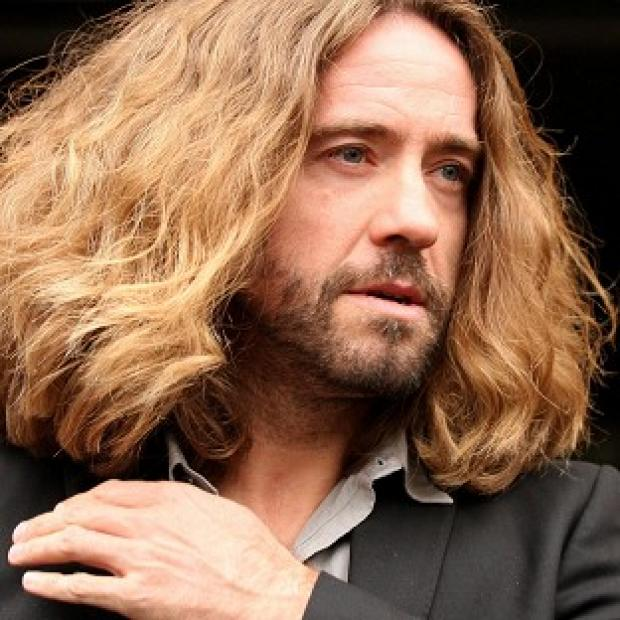 Justin Lee Collins said he will not appeal his conviction