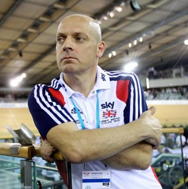 Dave Brailsford, pictured, said he was shocked by USADA's report