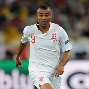 Ashley Cole has requested a non-personal hearing on his FA charge