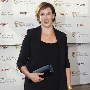 Miranda Hart is proud to admit she feels like an idiot sometimes