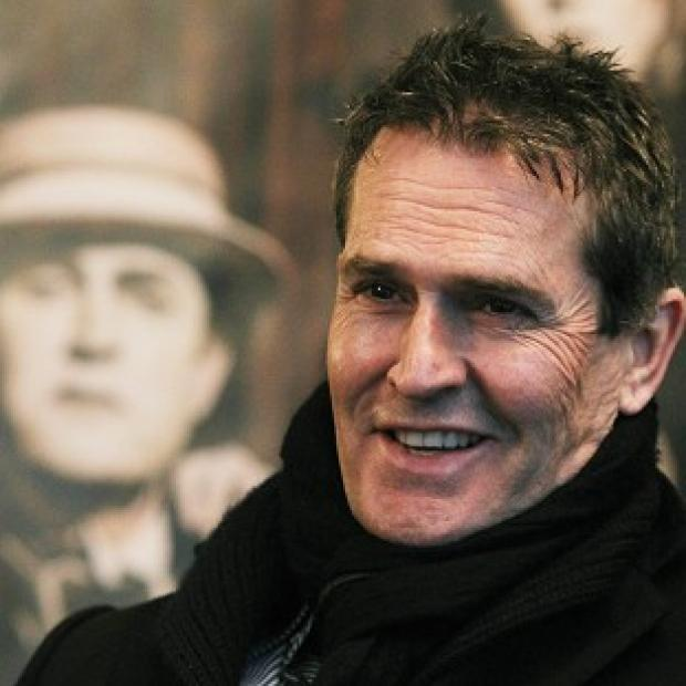 Rupert Everett's play is heading to the West End