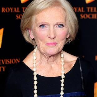 Mary Berry got her big break when she stepped in to write the recipe pages of Housewife magazine when its cookery editor was away