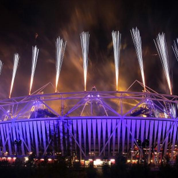 The Olympic Stadium was shortlisted for the Royal Institute of British Architects' Stirling Prize