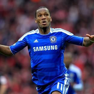 Former Chelsea striker Did