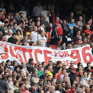 An application will be made to have the original verdicts quashed in the inquest into the deaths of 96 Liverpool football fans at Hillsborough