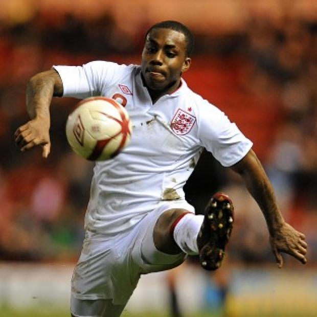 Danny Rose was subjected to alleged racist chanting by the Serbia fans