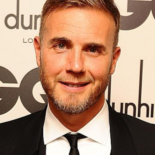 Gary Barlow says he ignores press reports about The X Factor