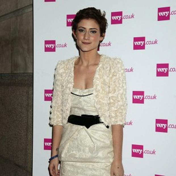 Katie Waissel is not happy about Cheryl Cole's claims she was just 'good TV'
