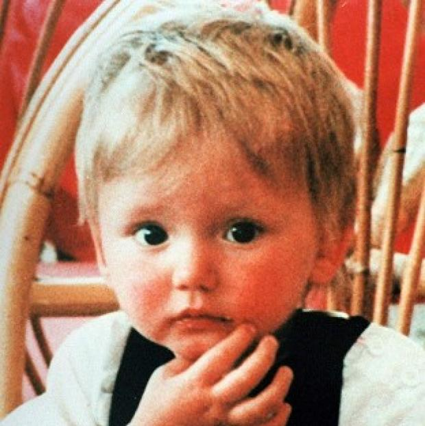 Ben Needham went missing in 1991 on the Greek island of Kos