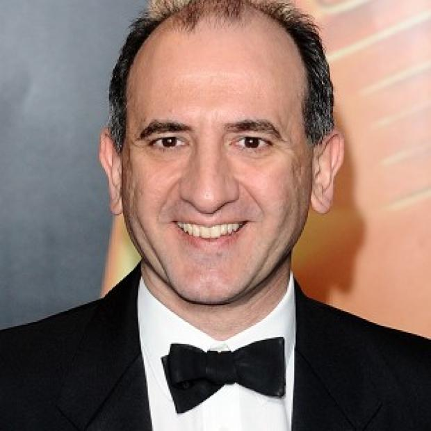Thick Of It creator Armando Iannucci directed the inquiry episode
