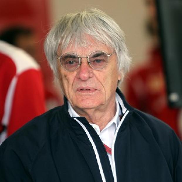 Bernie Ecclestone has confirmed there will be no Grand Prix of America naxt year