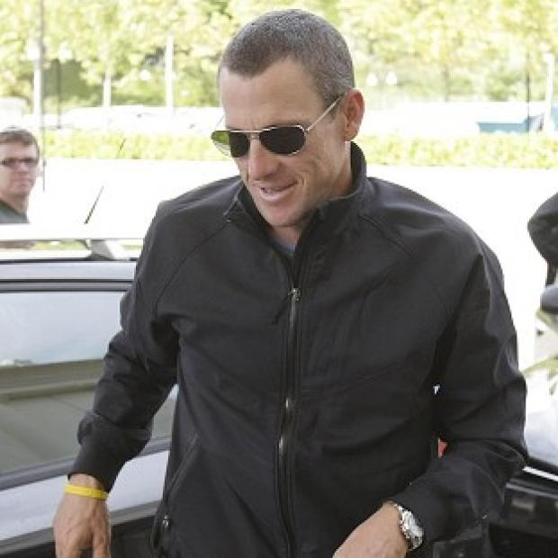 The UCI will make its position on Lance Armstrong clear on Monday